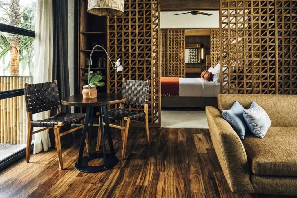 Luxury Stay in Bali Ubud