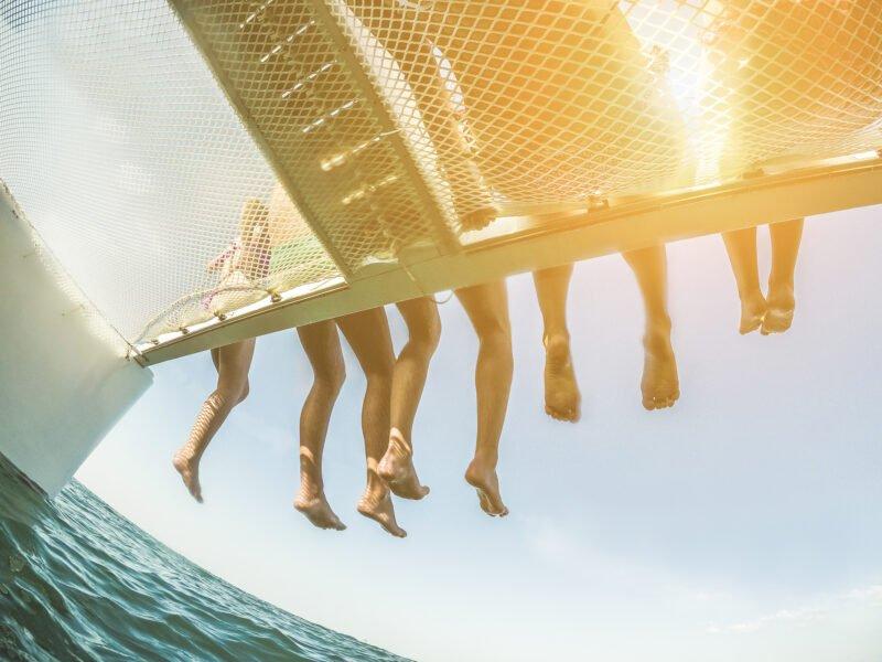 Discover Ibiza In Our Meet The Sea - Ibiza Sailing Tour