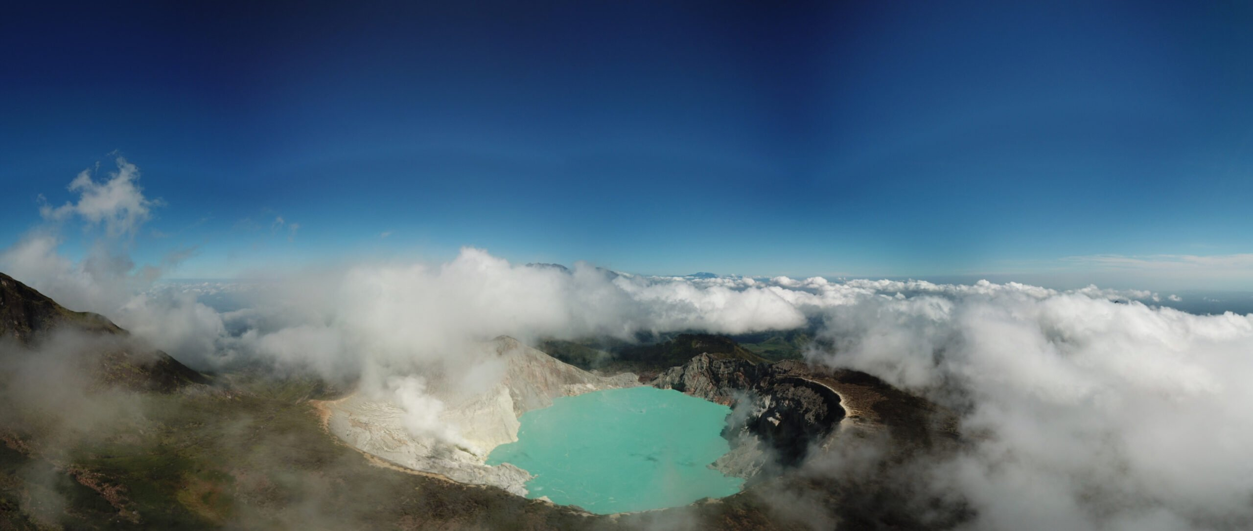 Discover East Java In Our Mount Bromo Sunrise & Ijen Blue Fire 2 Day V.i.p Tour