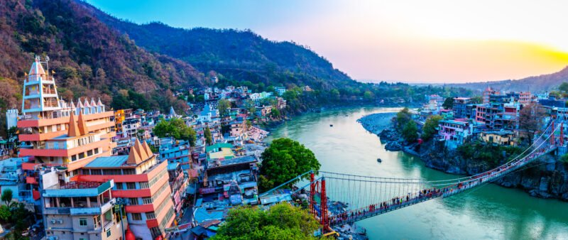 Discover Rishikesh In Our 2 Day Yoga And Spirituality Tour In Rishikesh