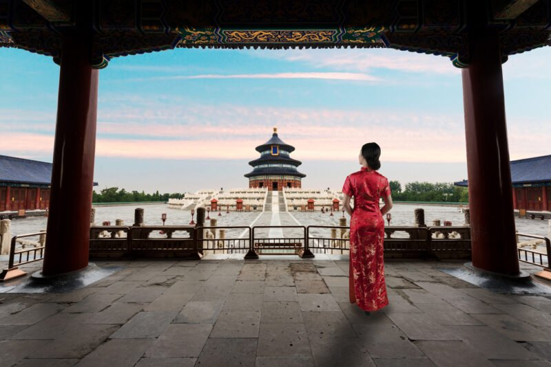 Discover The Main Tourist Attractions Of China In Our China Private Impression 14 Day Package