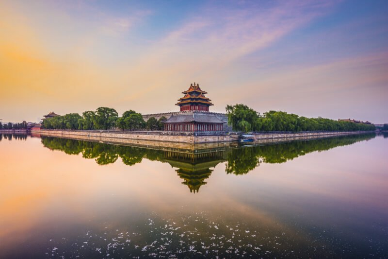 Explore Beijing In Our China Express 7 Day Package Tourjpg