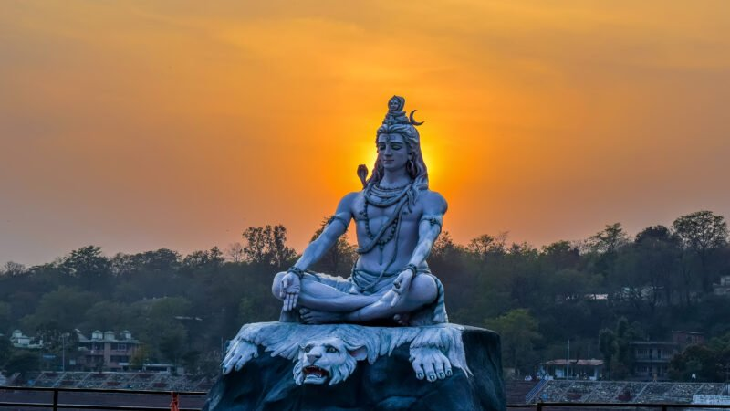 Explore Haridwar In Our 2 Day Yoga And Spirituality Tour In Rishikesh