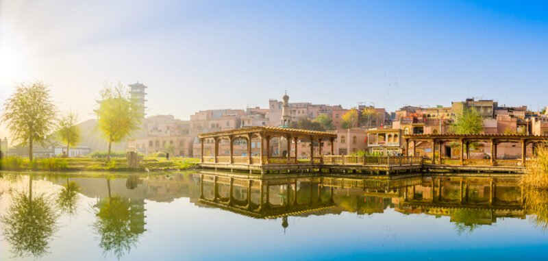 Explore Kashgar In Our Best Of Silk Road Tour