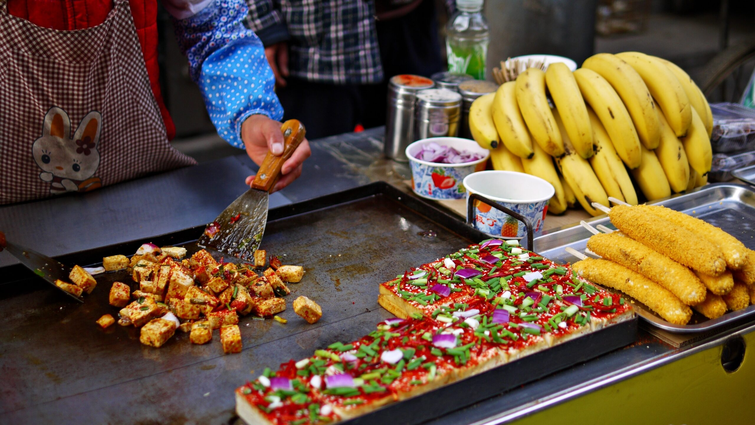 Explore Xi'an Local Food In Our Xi'an Private Tour