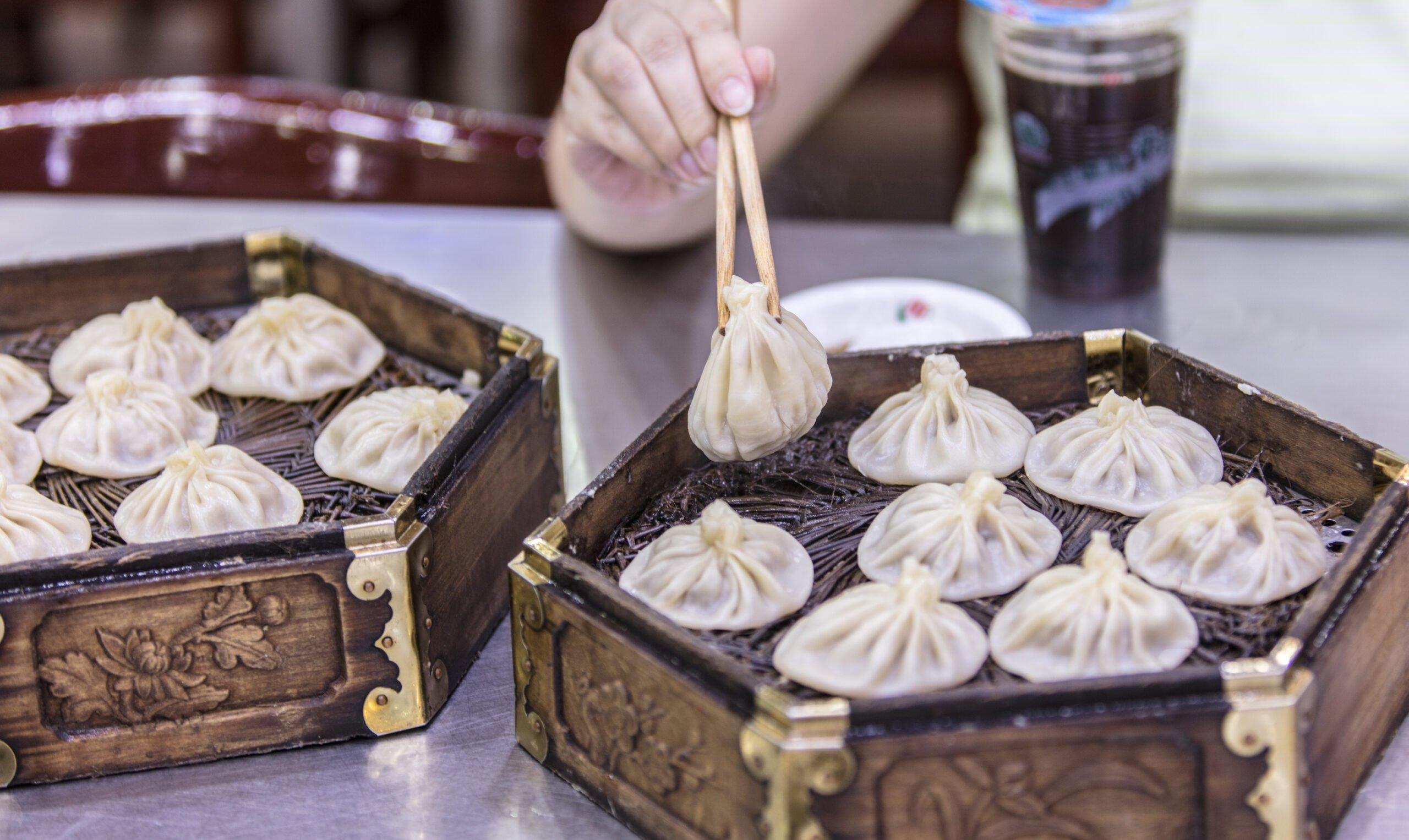 Explore Xi'an Muslim Quarter In Our Xi'an Private Tour