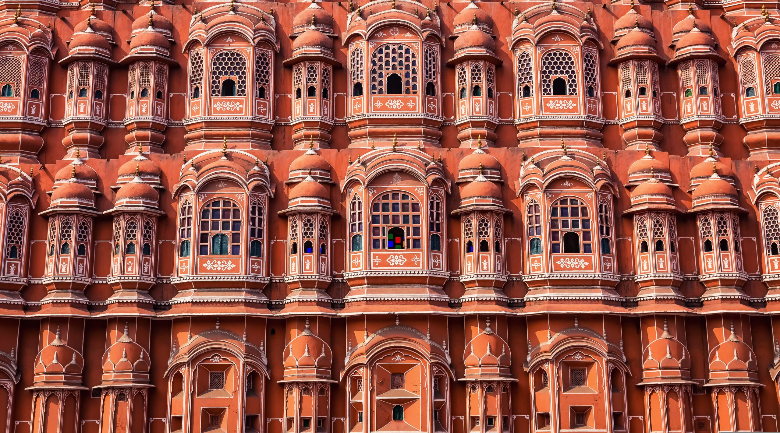 Explore Amazing Temples In Our 5 Day Best Of Rajasthan Including Taj Mahal