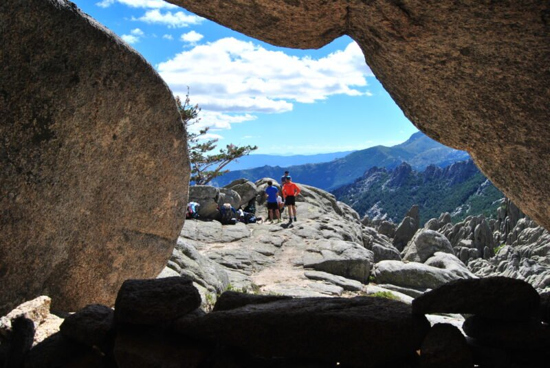 Explore Breathtaking Rock Formations In Our 2 Day Hike And Camp In La Pedriza