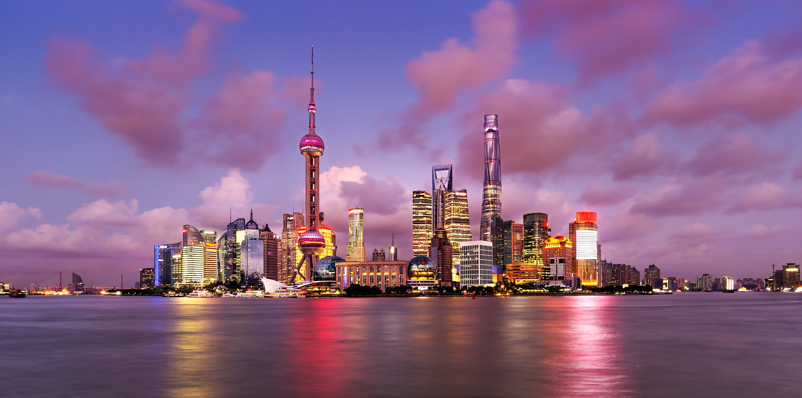 Explore Shanghai In Our Best Of Shanghai Private Day Tour