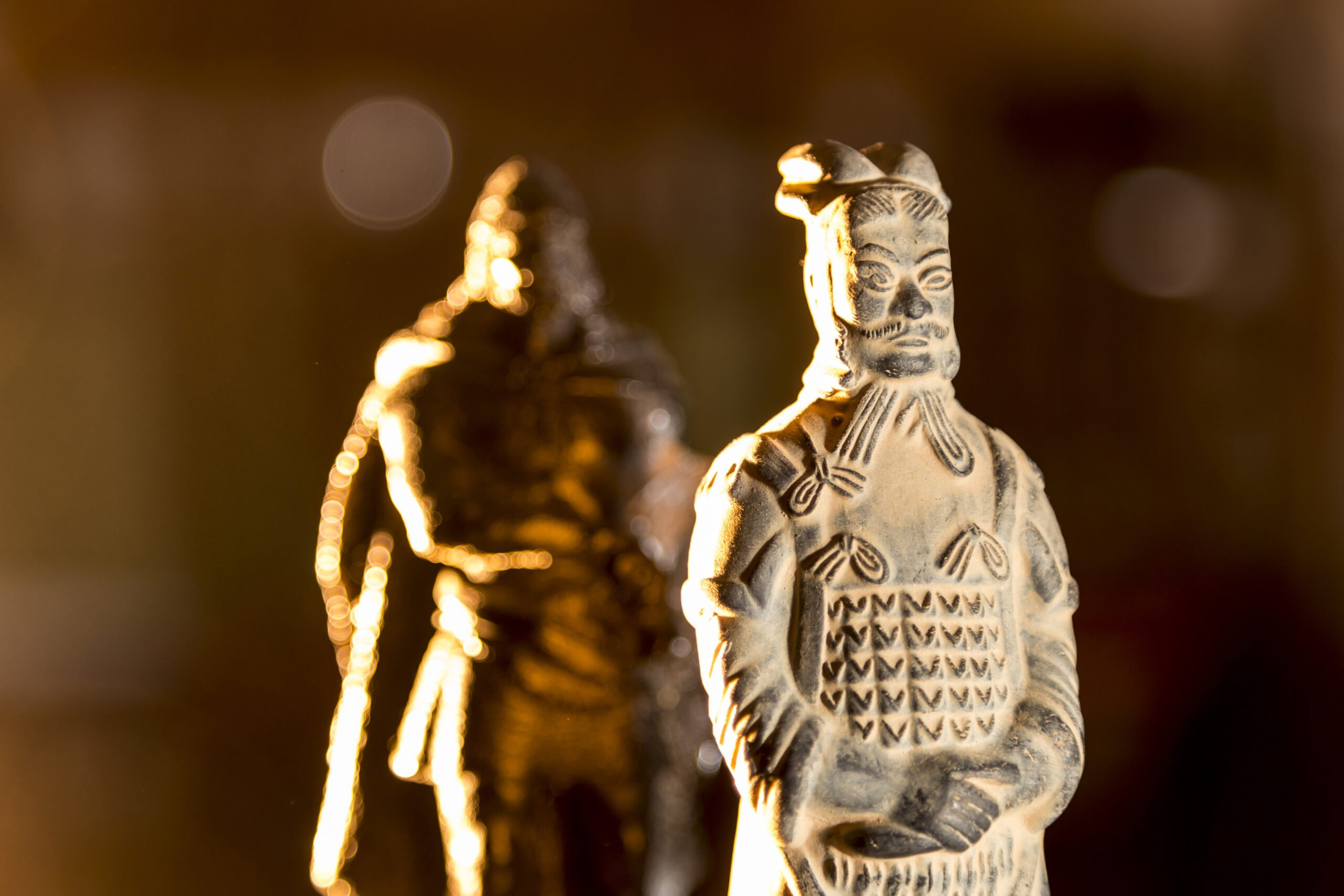 Explore The Amazing Terracotta Soldiers In Our China Private Impression 14 Day Package