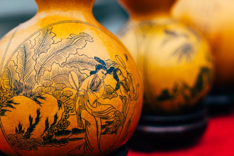 Explore The Ancient Chinese Culture In Our China Private Impression 14 Day Package