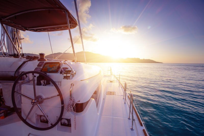 Explore The Balearic Sea In Our Meet The Sea - Ibiza Sailing Tour