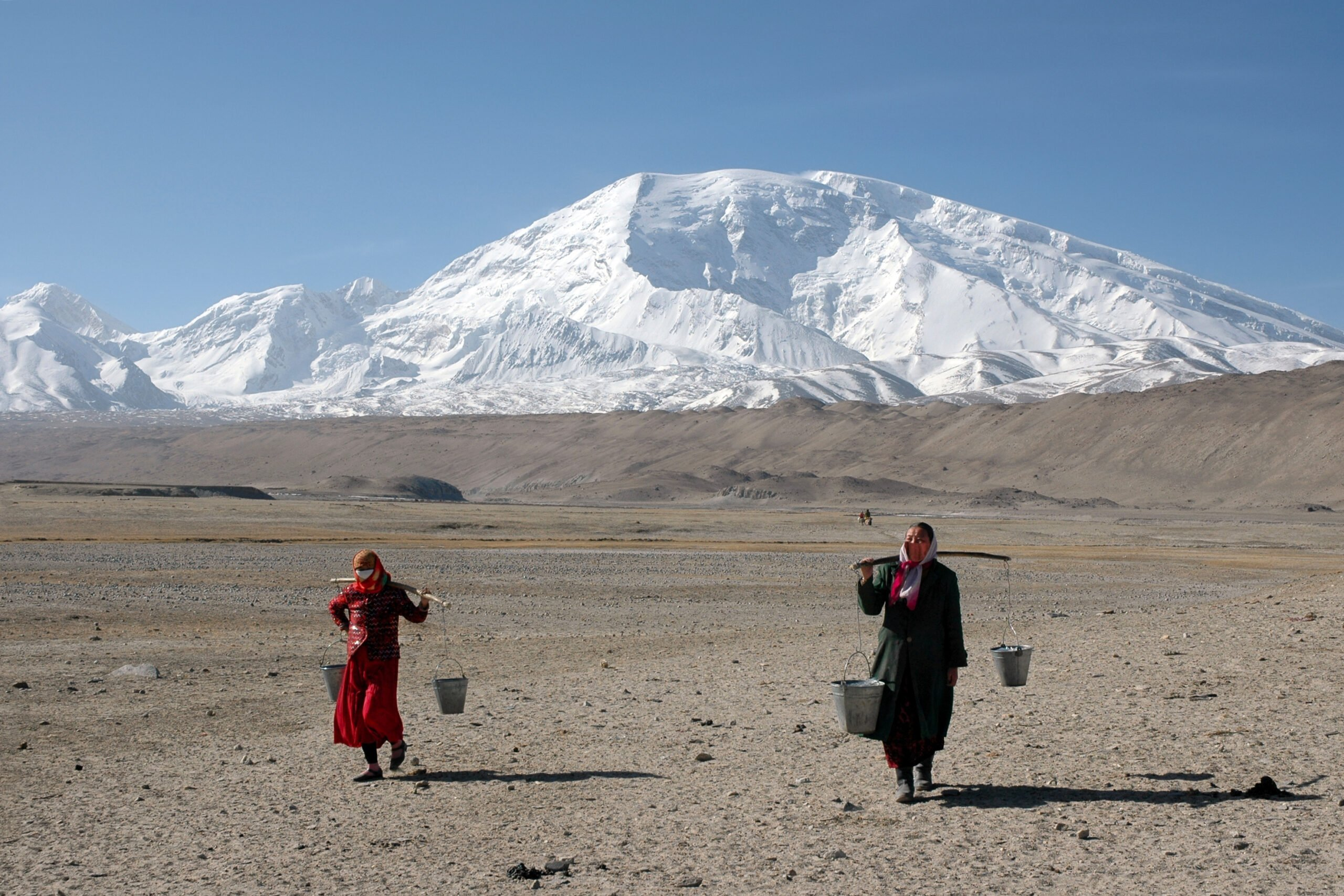 Explore The History Of The Famous Silk Road In Our Best Of Silk Road Tour