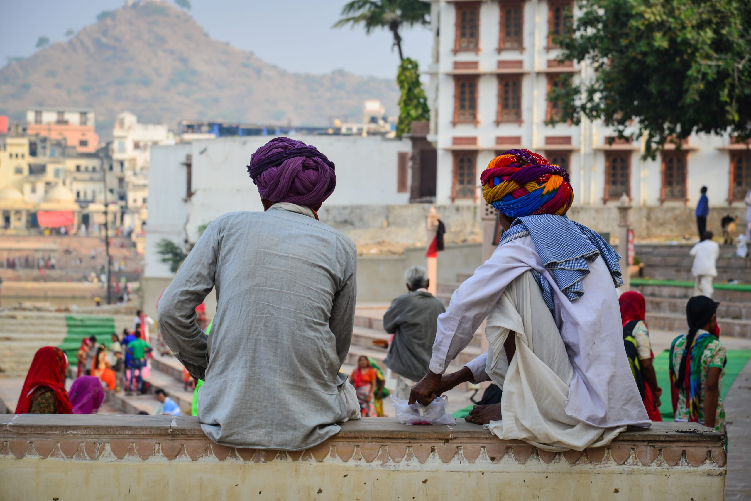 Explore The Unique Culture Of Rajasthan In Our 5 Day Best Of Rajasthan Including Taj Mahal
