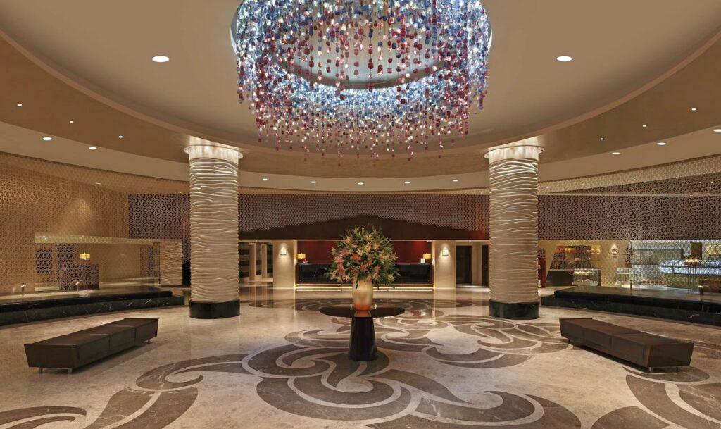 Opulent Luxury Stay Chennai