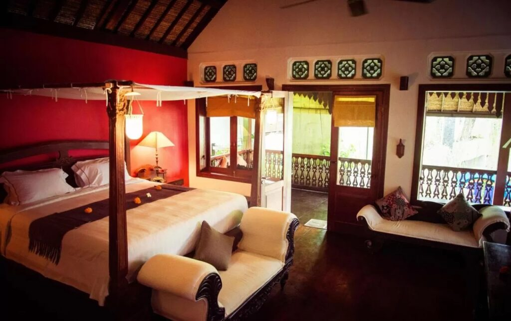 Authentic Hotel Stay Bali