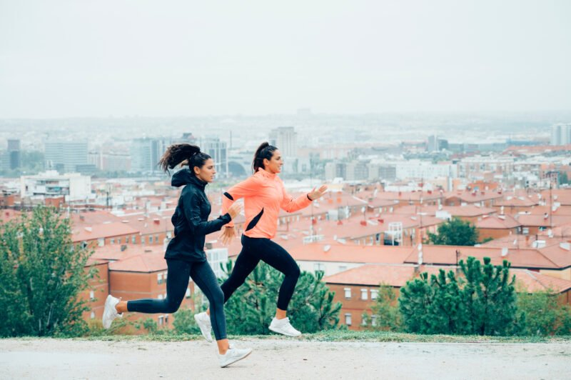 Keep Fit In Our Sightseeing Running Tour In Madrid