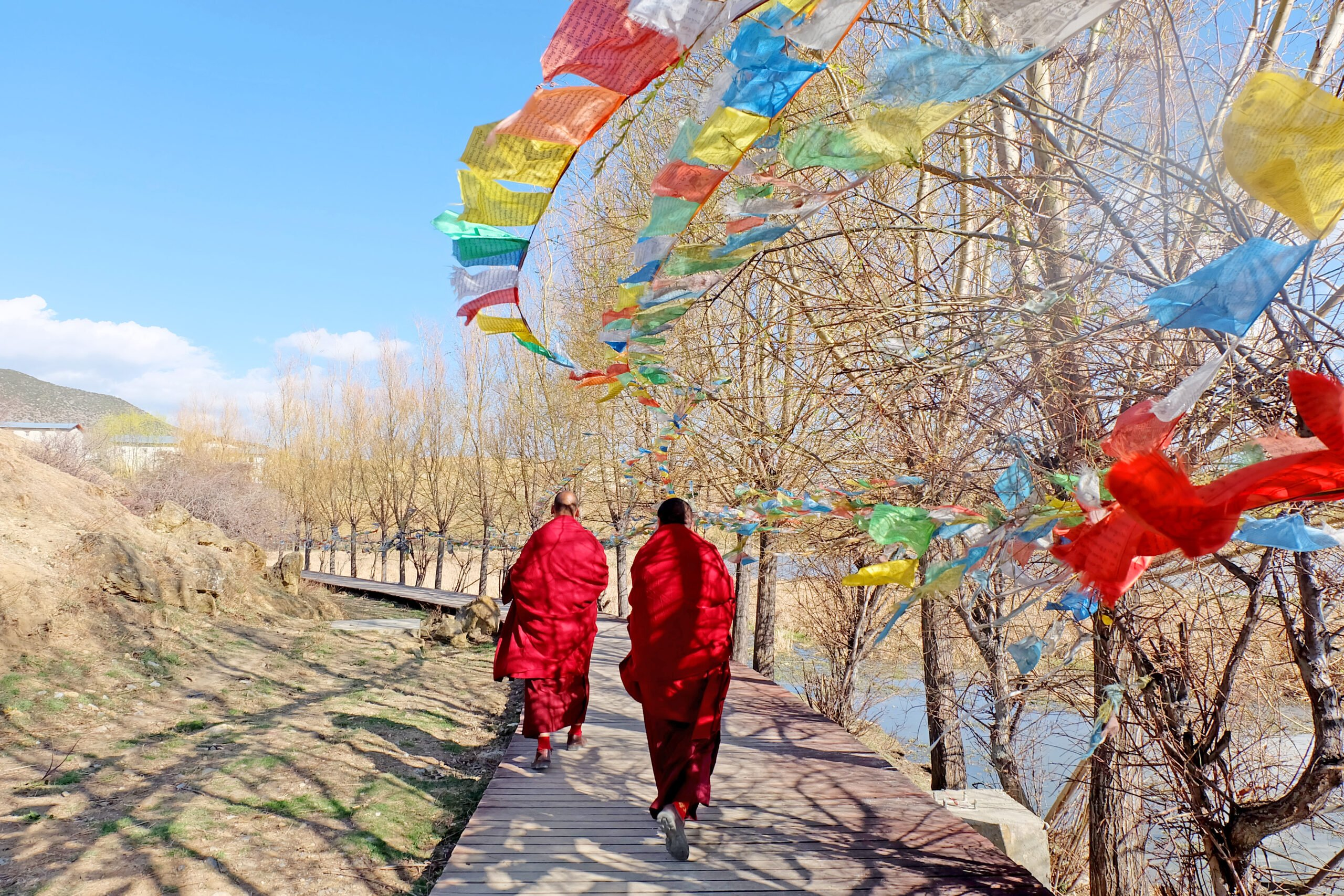 Learn About The Diverse Ethnic Groups In Yunnan In Our 8 Day Wild Yunnan Package
