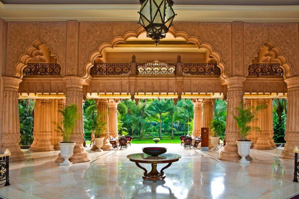 Luxury Stay Bangalore
