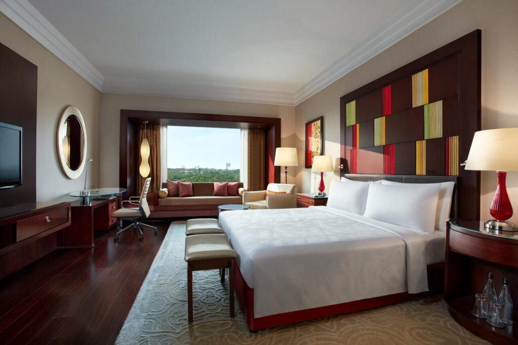 Design Hotel Bangalore