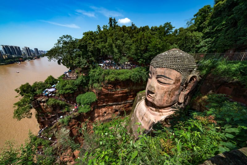 Leshan Travel