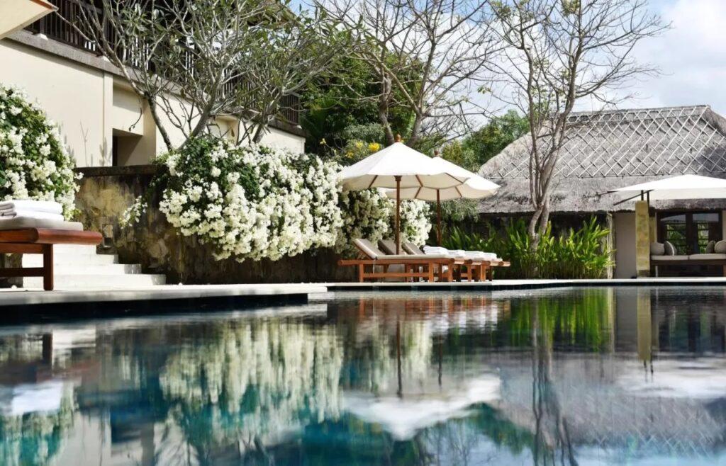 Luxury Resort Nusa Dua