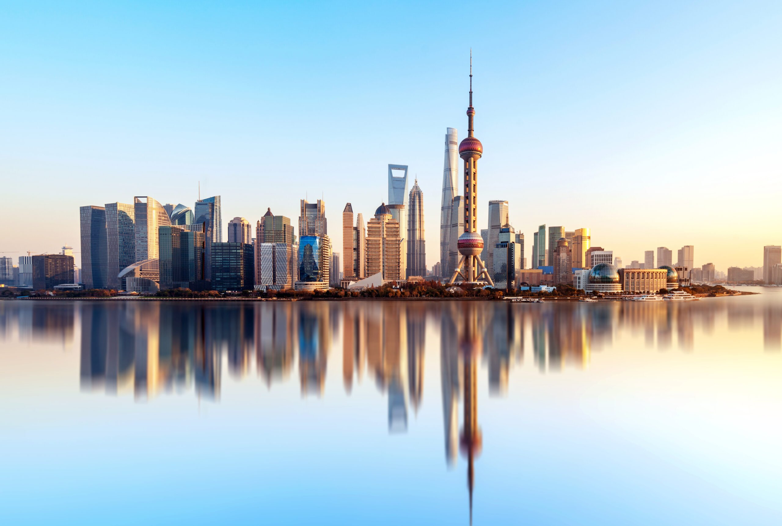 Visit Shanghai In Our China Private Impression 14 Day Package