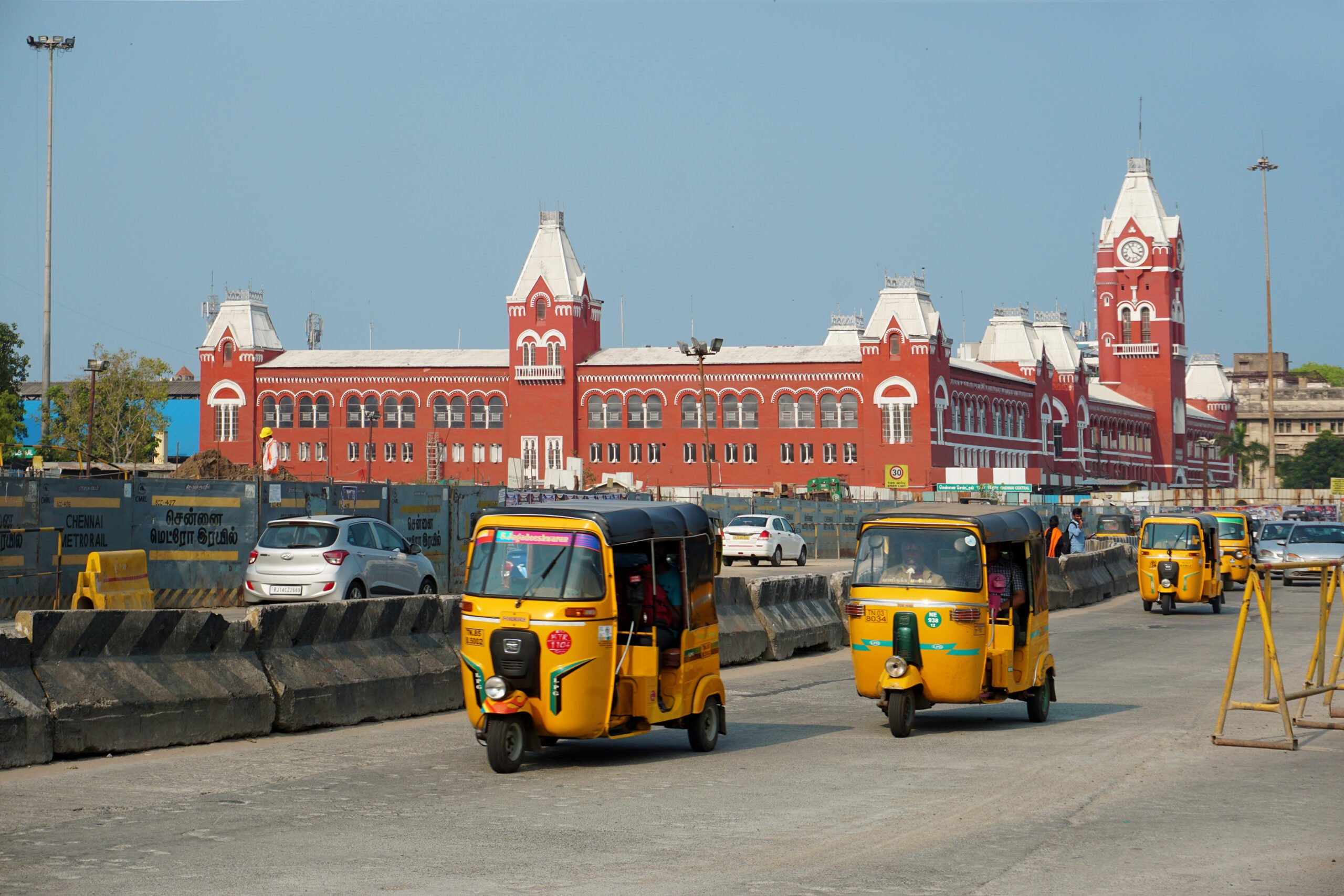Where To Stay In Chennai