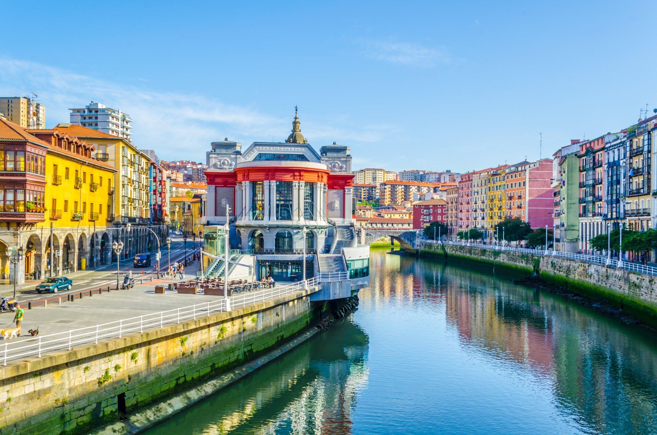 Bilbao Design Guide