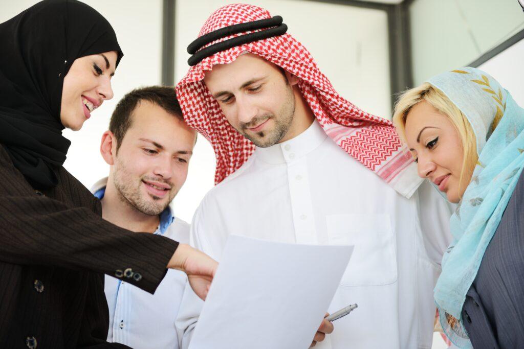 Conduct in Saudi Arabia