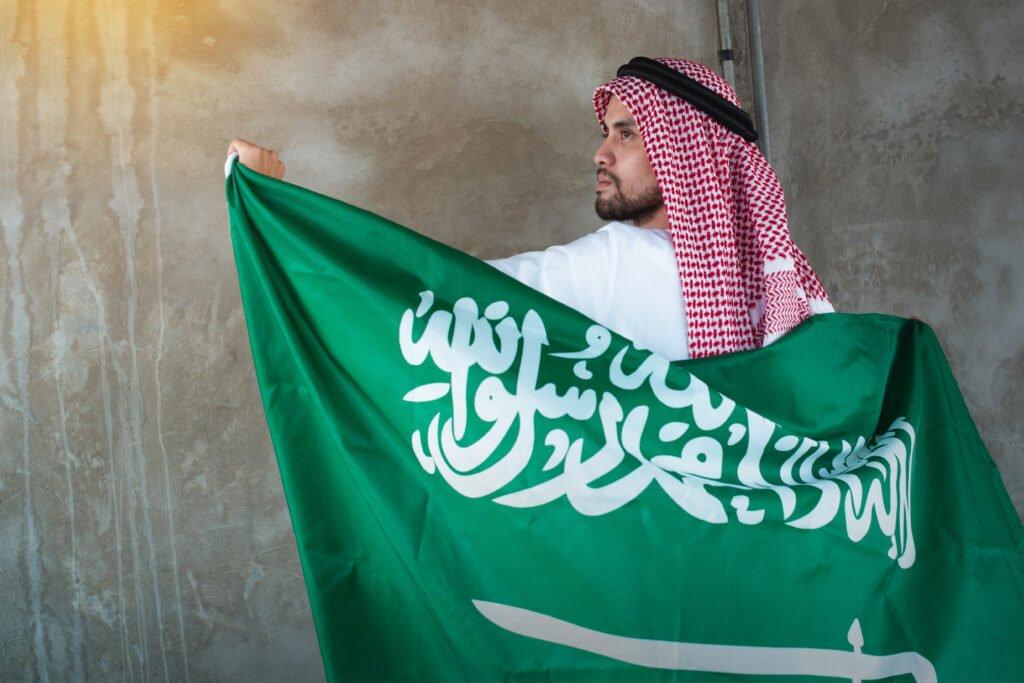 Laws In Saudi Arabia