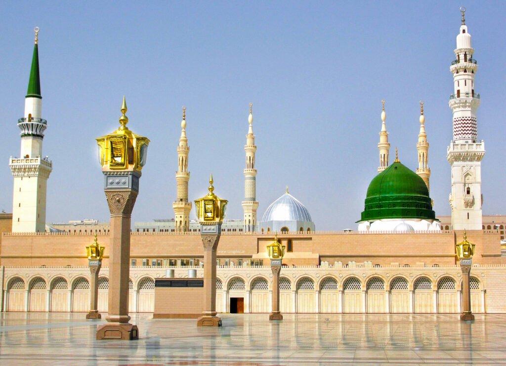 Saudi Arabia Culture Guide