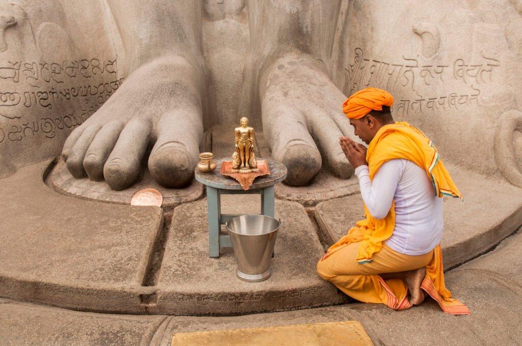 Religious monuments bangalore