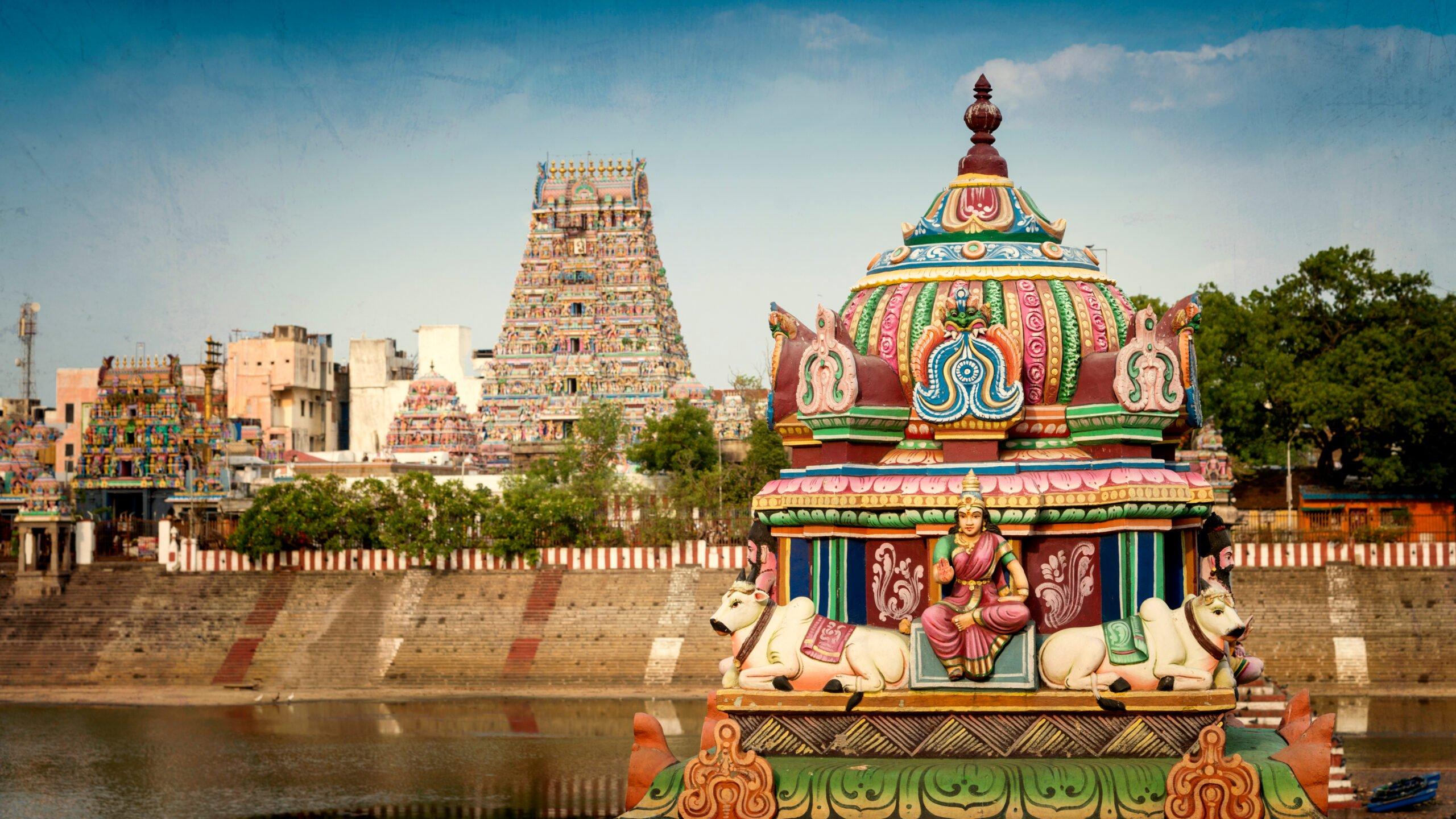 2 Days In Chennai