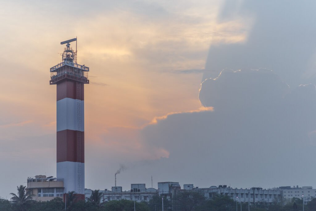Lighthouse Madras