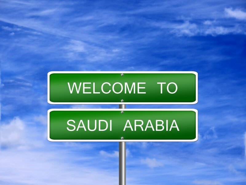 Do I Need A Visa To Visit Saudi Arabia?