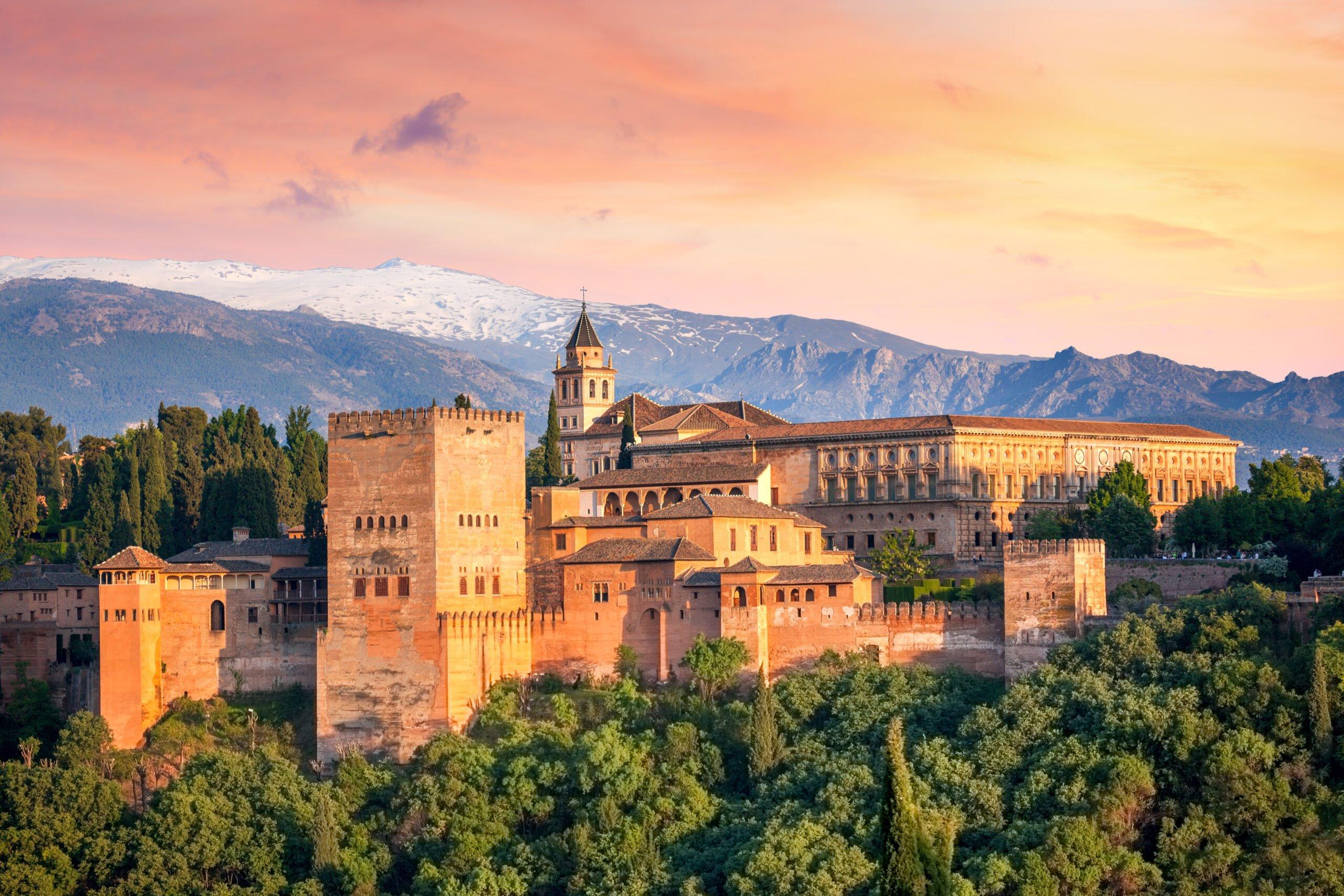 2 Days In Granada