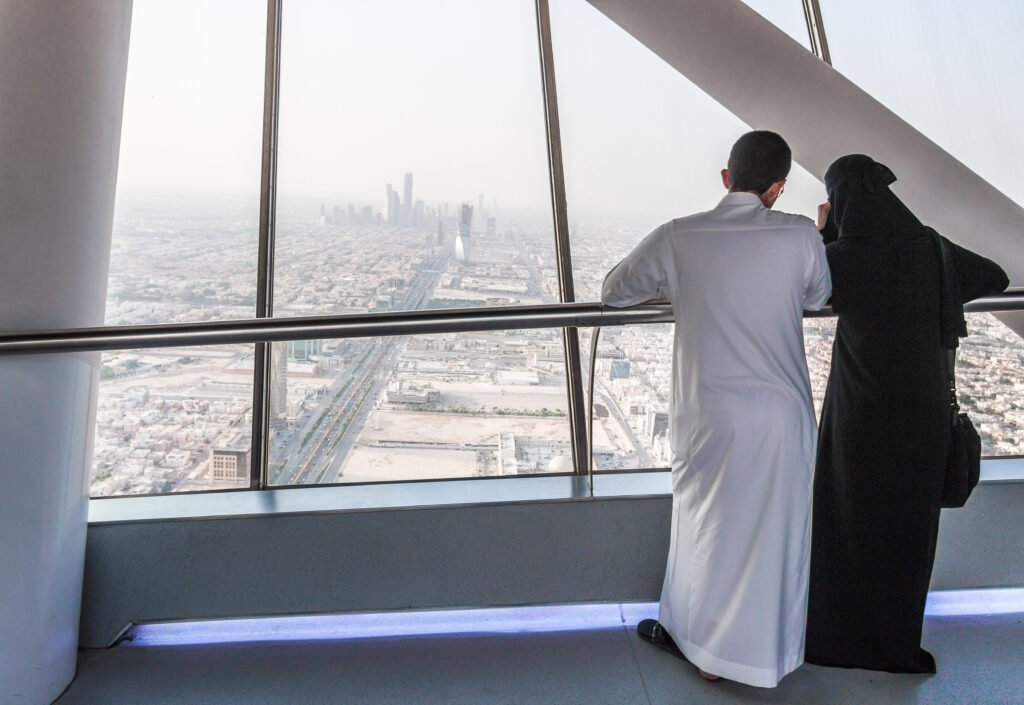 Dress Code Culture Saudi Arabia