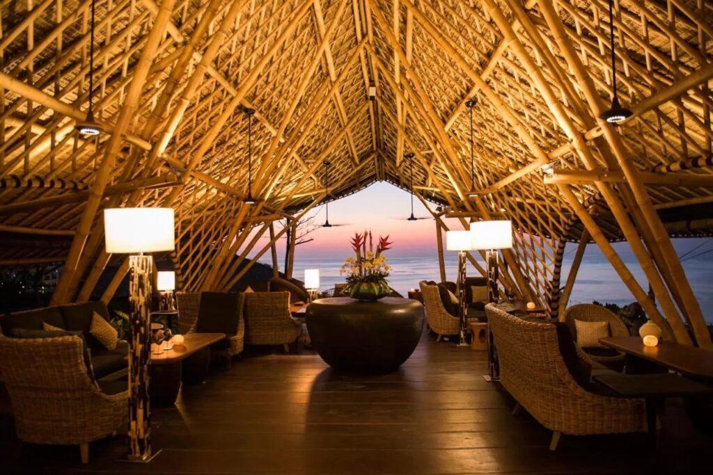 Luxe Room Padang Padang