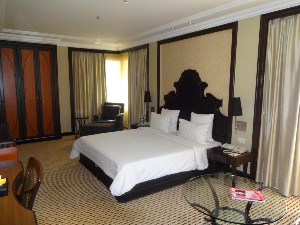Family Friendly Hotel Stays India