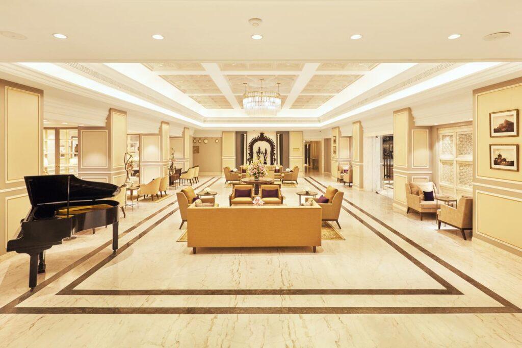Luxury Hotel Stay Chennai