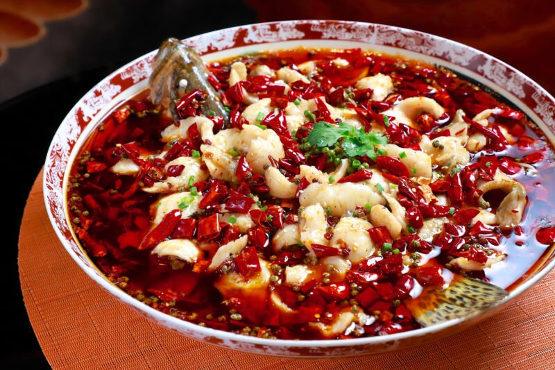 Taste The Traditional Hot Pot In Our China Private Impression 14 Day Package