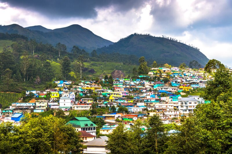 Visit Local Villages In Our 5 Day Ecology & Culture Tour Of Munnar