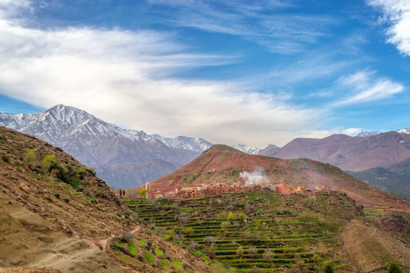 Ait Oucheg Tour From Marrakesh-4