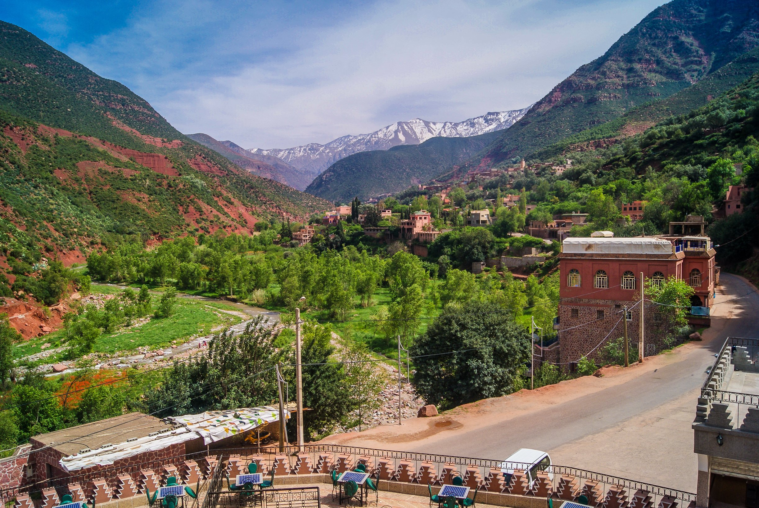 Ait Oucheg Tour From Marrakesh-5