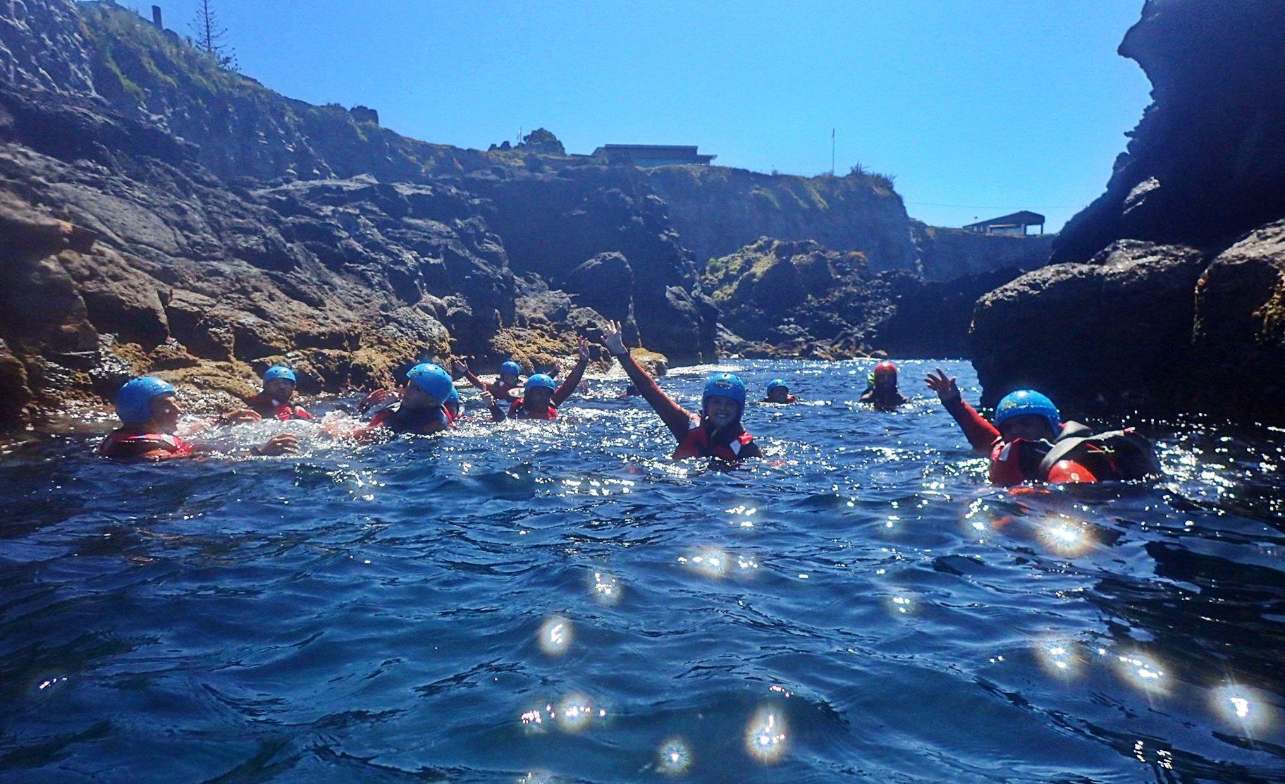 Coasteering Tour From Caloura_108_1
