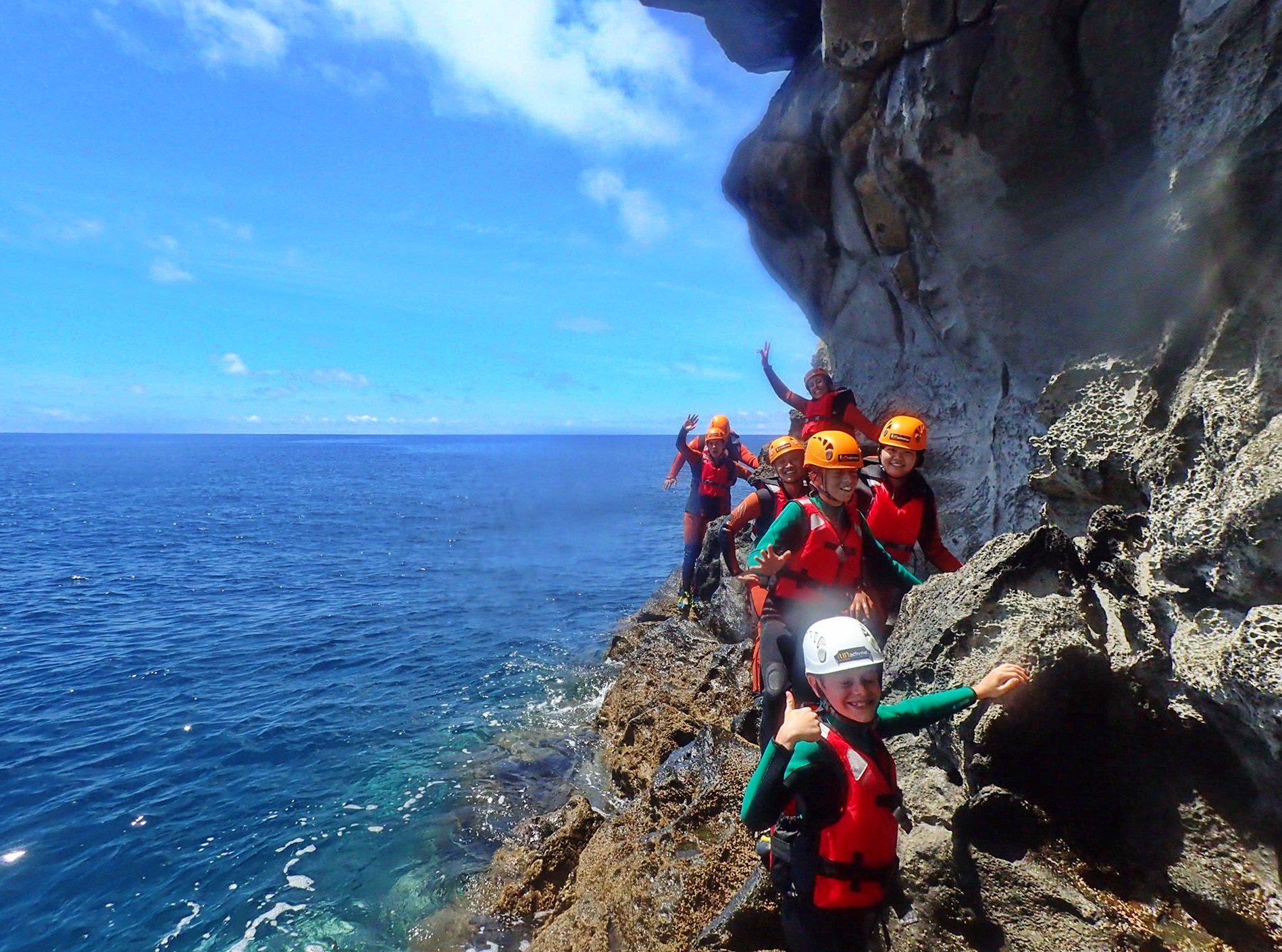 Coasteering Tour From Caloura_108_2