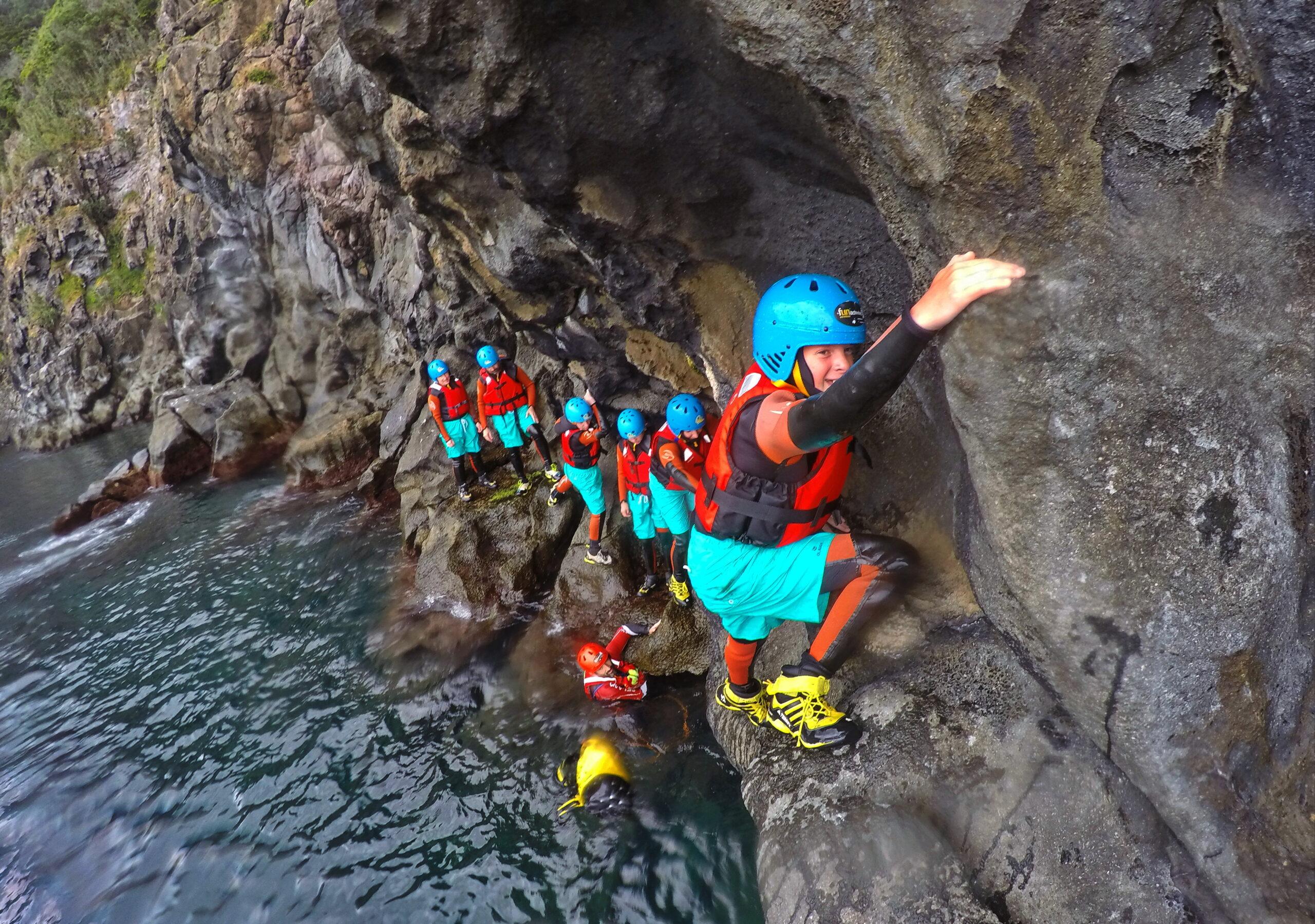 Coasteering Tour From Caloura_108_3