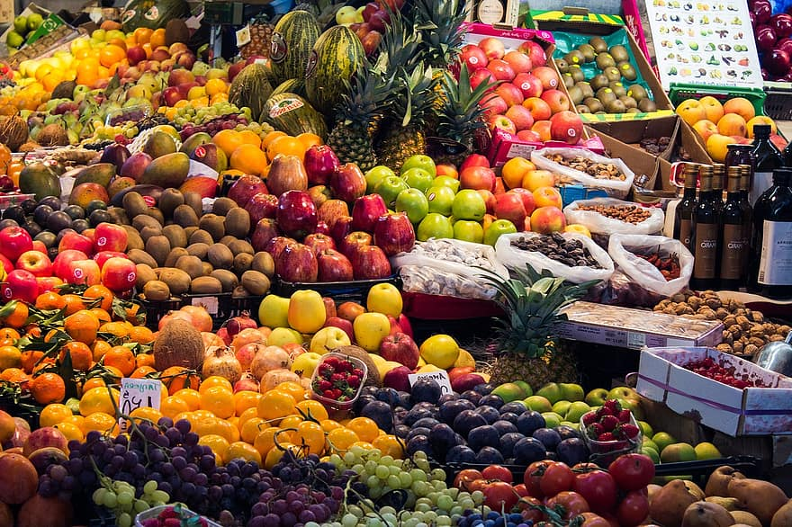 Discover The Variety On The Market On The Agadir Tour From Marrakesh_100