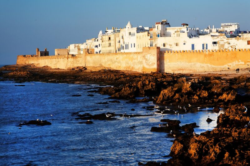 Essaouira Tour & Camel Trek From Marrakesh